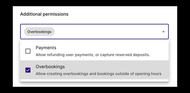 additional-permission