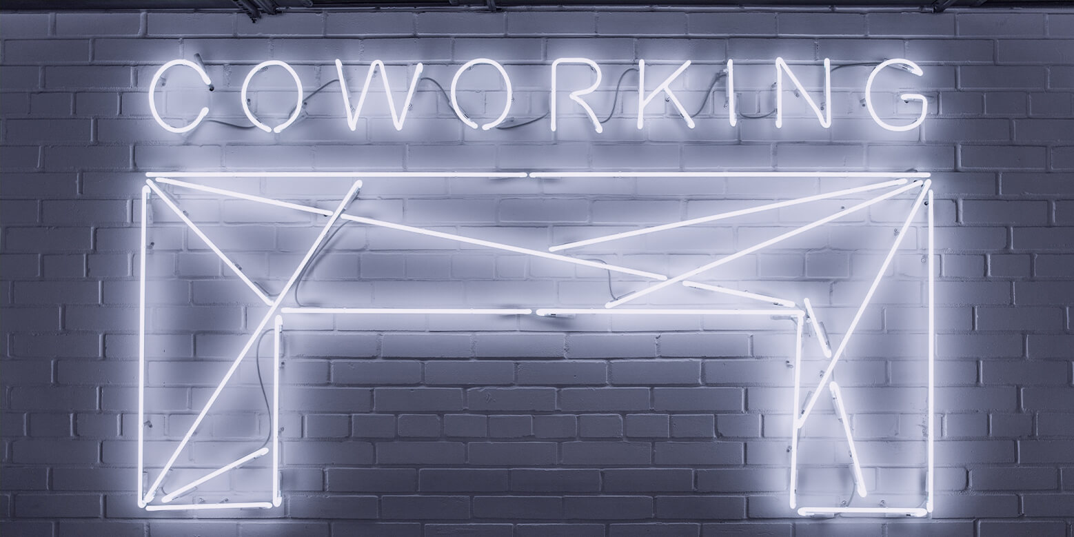 coworking-sharing